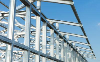 Mill Steel Co. Announces Rebrand of Steel Structural Products LLC to Mill Steel Framing