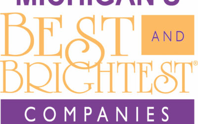 Mill Steel Recognized As West Michigan's Best and Brightest Companies to Work For